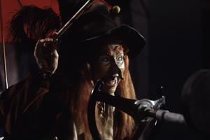 """""""H.R. Pufnstuf""""Billie Hayes (Witchiepoo)1969© 1978 Mario Casilli - Image 11704_0023"""