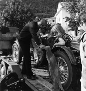 """""""Isadora""""Vanessa Redgrave, director Karel Reisz1968** I.V. - Image 11706_0003"""