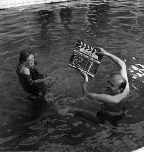 """""""Isadora""""Vanessa Redgrave, director Karel Reisz1968** I.V. - Image 11706_0005"""
