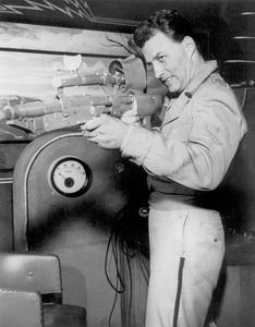 """Captain Video and His Rangers""Al Hodgecirca 1952 DVM - Image 1171_0001"