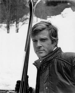 """The Downhill Racer""Robert Redford1969 Paramount **I.V. - Image 11716_0002"