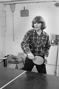 """""""Creedence Clearwater Revival"""" John Fogerty1969 © 1978 Gunther - Image 11745_0010"""
