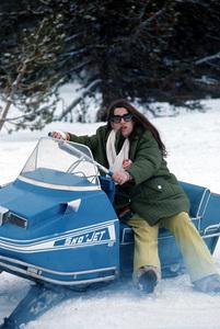 Mama Cass Elliot1971 © 1978 Gunther - Image 11760_0001