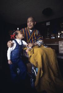 Joe Louis1978 © 1978 Gunther - Image 11785_0005