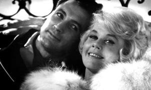 """Lover Come Back""Rock Hudson, Doris Day1961 Universal Pictures © 1978 Leo Fuchs - Image 11806_0009"