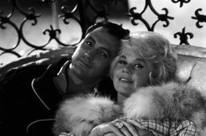 """Lover Come Back""Rock Hudson, Doris Day1961 Universal Pictures © 1978 Leo Fuchs - Image 11806_0010"