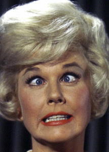 """""""Lover Come Back""""Doris Day1961 Universal Pictures © 1978 Leo Fuchs - Image 11806_0011"""