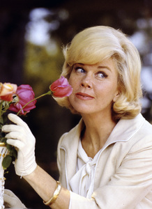 """Lover Come Back""Doris Day1961 Universal Pictures © 1978 Leo Fuchs - Image 11806_0012"