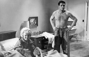 """Lover Come Back""Doris Day, Rock Hudson1961 Universal Pictures © 1978 Leo Fuchs - Image 11806_0021"