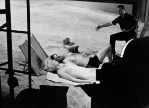 """Lover Come Back""Doris Day, Rock Hudson1961 Universal Pictures © 1978 Leo Fuchs - Image 11806_0025"
