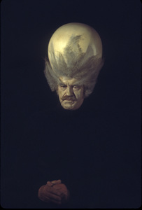 """Quark""Alan Caillou (The Head)1978**H.L. - Image 11819_0005"