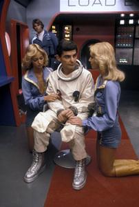 """""""Quark""""Richard Benjamin1978**H.L. - Image 11819_0007"""
