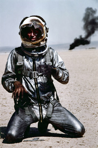 """The Right Stuff""Sam Shepard1983 Warner© 1983 Ron Grover - Image 11824_0009"