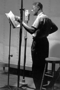 Nat King Cole1958 © 1978 Bill Avery - Image 1183_0010