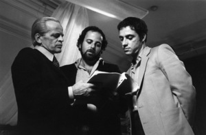 """Love & Money""Director James Toback1982© 1982 Ron Grover - Image 11837_0003"
