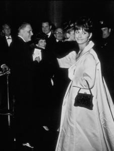 """""""Academy Awards: 37th Annual""""Elizabeth Ashley1965 © 1978 Bud Gray - Image 1185_0006"""