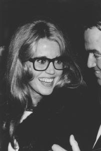 """Academy Awards: 37th Annual"", 1965Jane Fonda © 1978 Chester Maydole - Image 1185_0034"