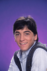 """Charles in Charge""Scott Baio1984 © 1984 Mario Casilli - Image 11863_0003"