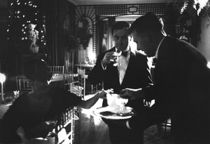 Black and White Ballat Dominick Dunne