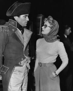 """Captain Horatio Hornblower R.N.""Gregory Peck, Virginia Mayo1951 Warner Brothers - Image 1190_0004"