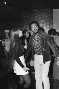Reggie Jackson in Oakland1974 © 1978 Gunther - Image 11910_0007