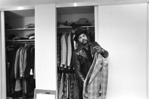 Reggie Jackson in Oakland1974 © 1978 Gunther - Image 11910_0012