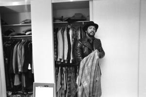Reggie Jackson in Oakland1974 © 1978 Gunther - Image 11910_0013