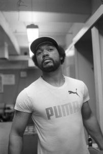 Reggie Jackson in Oakland1974 © 1978 Gunther - Image 11910_0014