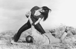 """""""Faster, Pussycat! Kill! Kill!""""Tura Satana1965 Strand - Image 11950_0006"""