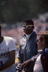 Carl Lewis1984© 1984 Gunther - Image 11969_0010