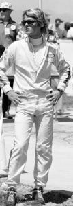 Celebrity Car RaceOntario Speedway DedicationDino Martin8-9-1970 © 1978 Gunther - Image 11974_0001