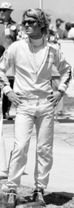 Celebrity Car RaceOntario Motor Speedway dedicationDino Martin8-9-1970 © 1978 Gunther - Image 11974_0001