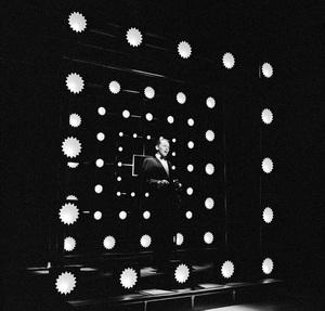 """The Frank Sinatra Timex Show"" (Bing Crosby and Dean Martin Present High Hopes) Frank Sinatra 1959 © 1978 Gene Howard  - Image 1198_0001"