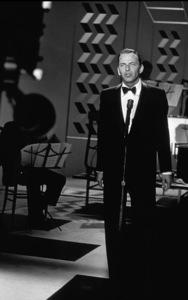 """The Frank Sinatra Timex Show"" (Bing Crosby and Dean Martin Present High Hopes) Frank Sinatra 1959 © 1978 Gene Howard - Image 1198_0022"