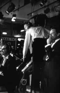 """The Frank Sinatra Timex Show"" (Bing Crosby and Dean Martin Present High Hopes) Frank Sinatra 1959 © 1978 Gene Howard - Image 1198_0023"