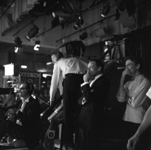 """The Frank Sinatra Timex Show"" (Bing Crosby and Dean Martin Present High Hopes)Frank Sinatra1959 © 1978 Gene Howard - Image 1198_0023a"