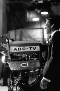 """The Frank Sinatra Timex Show"" (Bing Crosby and Dean Martin Present High Hopes) Frank Sinatra 1959 © 1978 Gene Howard - Image 1198_0024"