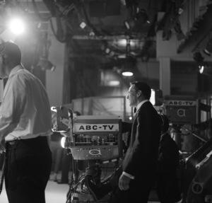 """The Frank Sinatra Timex Show"" (Bing Crosby and Dean Martin Present High Hopes)Frank Sinatra1959 © 1978 Gene Howard - Image 1198_0024a"