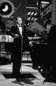 """Television - ABC Special"" 1959.Frank Sinatra © 1978 Gene Howard - Image 1198_0025"