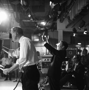 """The Frank Sinatra Timex Show"" (Bing Crosby and Dean Martin Present High Hopes)Frank Sinatra1959 © 1978 Gene Howard - Image 1198_0037"
