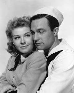 """On the Town""Vera Ellen, Gene Kelly1949 MGM**I.V. - Image 11997_0010"