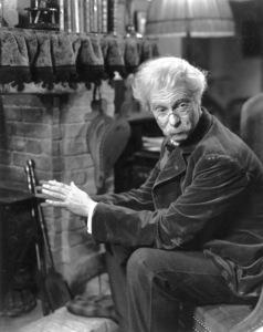 """""""Goodbye Mr. Chips""""Robert Donat1939 MGM - Image 12007_0001"""