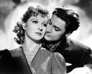 """Goodbye Mr. Chips""Robert Donat & Greer Garson1939 MGM**I.V. - Image 12007_0011"