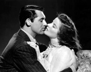 """Philadelphia Story, The""Cary Grant, Katharine Hepburn(1940)MGM / **I.V. - Image 12011_0009"