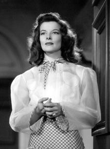 """Philadelphia Story, The""Katharine Hepburn(1940)MGM / **I.V. - Image 12011_0015"