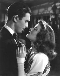 """The Philadelphia Story""James Stewart, Katharine Hepburn1940 MGM**I.V. - Image 12011_0036"