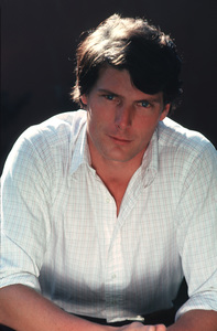 Christopher Reeve1978 © 1978 Ulvis Alberts - Image 1202_0035