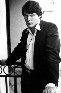Christopher Reeve, Superman, 1978. © 1978 Ulvis AlbertsMPTV - Image 1202_39