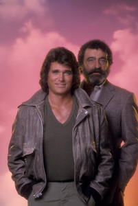 """Highway to Heaven""Michael Landon, Victor French1984 © 1984 Mario Casilli - Image 12022_0019"