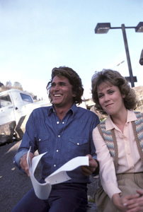 """Highway to Heaven""Michael Landon1984 © 1984 Gunther - Image 12022_0033"